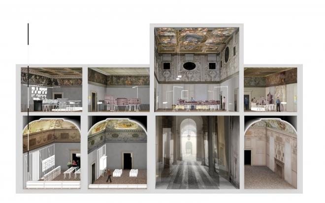 dc2efc798cc Palladio Museum :: Palladio Museum